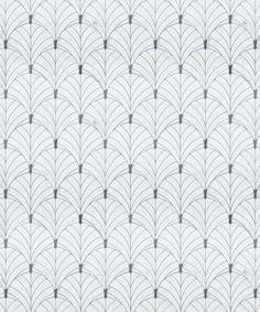 Available at Versatile Inc. | Lanvin|Shown in Arabescato & Gunmetal|http://www.versatileinc.ca/coll_mosaique_surface.html|#versatileinc #marble