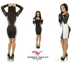 Robe Ov disponible sur notre site www.womensfashionstyles.fr