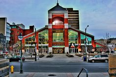 Covent Market, London, Ontario