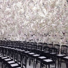 11 Things You Need to See From the Dior Couture Show