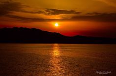 Sunset in Karavolas (Heraklion)  by Elpiniki K. Skoula with #nikond5200