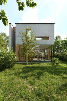 House Gepo by Wangpuk Wittaya