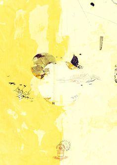 yellow collage   Kike Besada