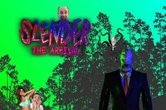 Slender: The Arrival Kicking and Screaming help me McJuggerNuggets Kicking & Screaming, The Arrival, Help Me, Kicks, Videos, Youtube, Video Clip, Youtube Movies