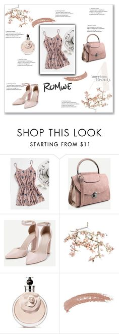 """""""Untitled #65"""" by emina-la ❤ liked on Polyvore featuring Canopy Designs, Valentino and Topshop"""