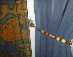 Bird Earrings, Earrings Photo, Metal Beads, Wooden Beads, Lanyard Necklace, Second Hand Shop, Curtain Tie Backs, Star Shape, Poet