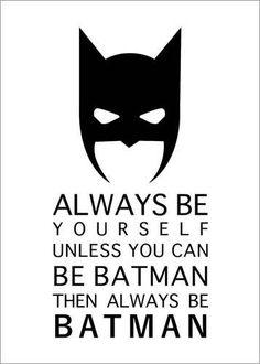 Canvas print 30 x 40 cm: Always Be Yourself Unless You Ca... https://www.amazon.co.uk/dp/B01HKL5UUQ/ref=cm_sw_r_pi_dp_x_7953yb0ATG8Z3