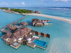 To get to Conrad Maldives you need to take a 30-minute seaplane flight from the nearest...