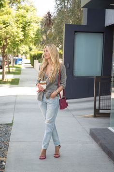 How Team Zoe Styles Their Levi's® | The Zoe Report