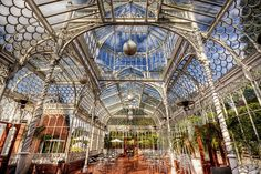 Explore the curious Horniman Museum. | 17 Things You Must Do When The Weather's Nice In London