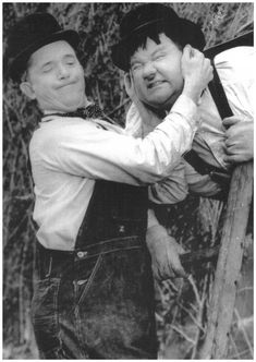 Stan Laurel And Oliver Hardy Laurel And Hardy, Stan Laurel Oliver Hardy, Great Comedies, Classic Comedies, Classic Films, Hollywood Stars, Classic Hollywood, Old Hollywood, Silent Film Stars