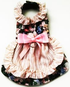 Harness Dress https://www.etsy.com/shop/miascloset?ref=hdr_shop_menu&section_id=5145527
