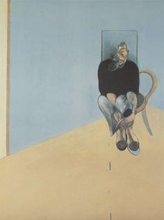 Exposición de Francis Bacon  Del 7 de febrero de 2013 al 16 de marzo de 2013 en Galería Marlborough