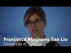 FRANCESCA MAGNANO SAN LIO: Autismo Disturbi del movimento