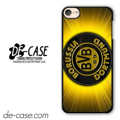 Borussian Dortmund Football Club Logo DEAL-2047 Apple Phonecase Cover For Ipod Touch 6