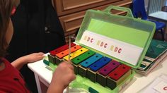 Xylophone Fun Promo: Introduction to music reading for kids