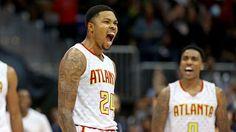 TDS Sports: Atlanta's Playoff Possibilities