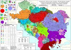 Southeastern Europe, ethnicity