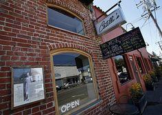 Catelli's: Geyserville, California