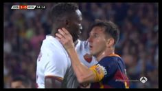 Leo Messi Headbutts Mapou Yanga-Mbiwa 2015 http://youtu.be/oqEtLolWNME If you Like the video Please Subscribe and Like our Channel For more videos !!! Like our page in facebook Please : http://ift.tt/1po87I9 Subcribe Please :https://www.youtube.com/channel/UCMb8pLtkTfmP3hSQ-8pzlxA #yoga #yogavideos #yogaworkout