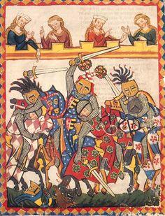 Gloriuos selection of illuminated manuscripts (pvmarques, 2013)