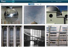 PLAZASCIENCE, es una red social que permite crear un mapamundi digital de los espacios del conocimiento construido y protagonizado por todos aquellos que compartan sus imágenes