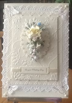 A wedding card inspired by someone on Facebook .  | At UPS Store #5447 in Macon, GA we do more than just shipping! We specialize in document services (banners, wedding funeral programs, flyers), mailbox services, notary services, freight, etc. Call (478) 781-6066 or visit www.theupsstorelocal.com/5447 for more info!
