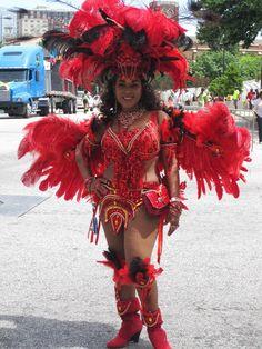 #TimeToSee Atlanta Caribbean Parade!