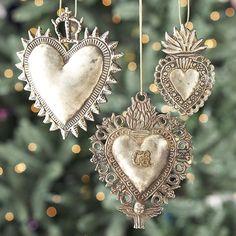 Milagro Hearts