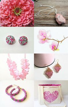 Spring Has Sprung - 10% off All Featured Shops by Jessica on Etsy--Pinned with TreasuryPin.com