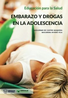 Educación para la Salud: Embarazo y Drogas en la Adolesce... https://www.amazon.es/dp/8499936369/ref=cm_sw_r_pi_dp_x_z0iIzbVEAPFZS