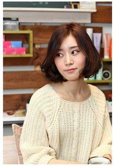 14 Korean Bob Haircut 2019 -  #bob #haircut #Korean #hair #hairstyles #haircut #haircolor #hairstylesforshorthair