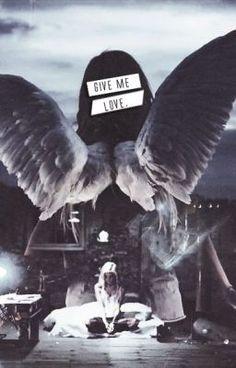 """Read """"GIVE ME LOVE #C.Hood# - Złamana zasada - Rozdział III"""" #wattpad #fanfiction"""