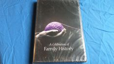 Family History, Genealogy