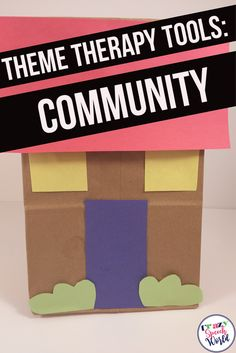 Theme Therapy: Commu
