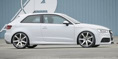 Audi A3 (Type 8V) by Rieger