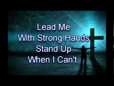 Sanctus Real - Lead Me (lyrics)