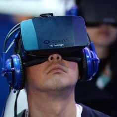 Tech: The Oculus Rift Will be Available for Preorder This Week Here's how to order one TIME.com