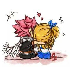 Nalu #anime #animegirl