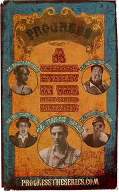 Progress: Steampunk Webseries Brings The Internet To The Victorian Era!