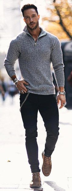 Bc stylish lad