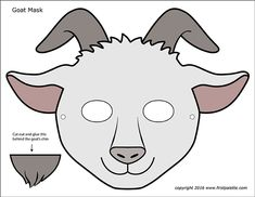 Pin by Ramona Jackson on Masks and Costumes   Raccoon mask ...