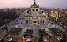 Como chegar e se locomover na Cidade do México - México - iG