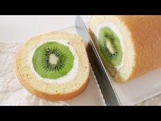 두가지 크림이 들어있는 쿠키 슈! 속이 뻥 뚫린 밤크림 쿠키 슈 만들기| 달미인 Chestnut Cream Cookie Choux | Dalmiin - YouTube