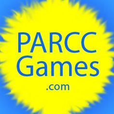 Common Core Games by grade and standard!  Help with upcoming PARCC