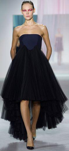 Christian Dior RTW SS 2013