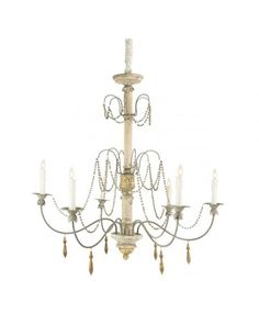 See the Bretenoux Candle-Style Chandelier. Find luxury home lighting online. Beach House Lighting, Home Lighting, Chandelier Lighting, Lighting Online, Lighting Ideas, Cottage Furniture, Luxury Furniture, French Chandelier