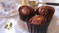 Coffee and almonds marble muffins  http://www.legumechef.com/en/the-recipes/recipe-book/item/568-muffins-caf%C3%A9-y-almendras