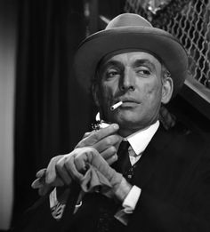 """""""No matter what you wish for, you must be prepared for the consequences."""" Joseph Ruskin, as the wish-granter in The Twilight Zone episode, """"The Man in the Bottle""""."""