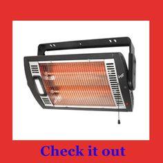Inspirational Heating An Uninsulated Garage